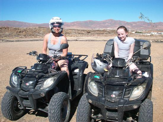 Fuerte Quads: Great day out!!