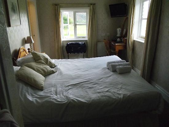 Bower House Inn: Windermere room