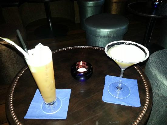 Bistrot Coco: Delicious cocktails in Coco beach