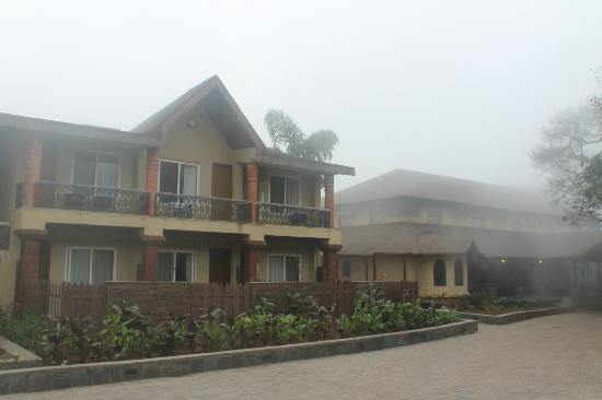 Regenta MPG Club Mahabaleshwar