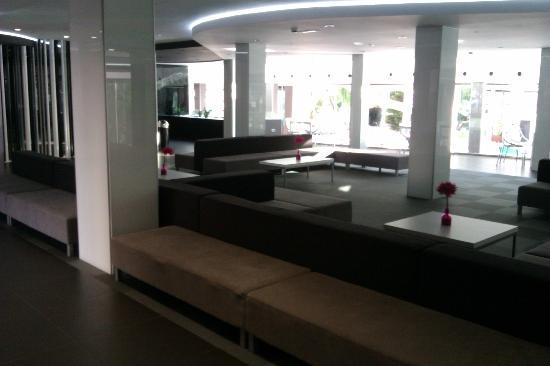 Flash Hotel Benidorm: salon