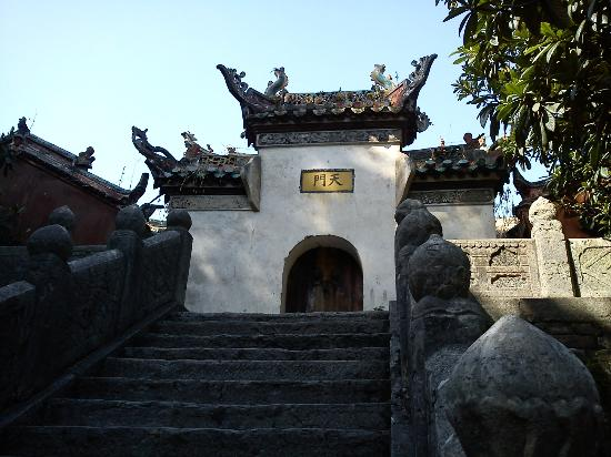 Jingzhou Museum: Within the museum
