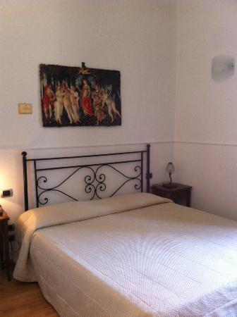 Relais Hotel Centrale Residenza D'Epoca: camera terzo piano