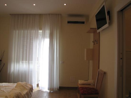 Alba Romana B&B: Room