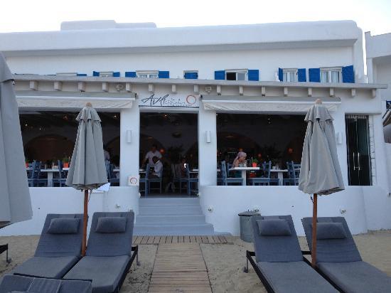 Argo Hotel Mykonos: Fab