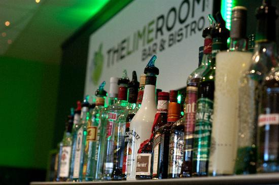 TheLimeRoom Top Shelf