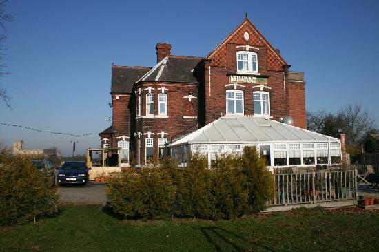 Kellington Manor Hotel Image