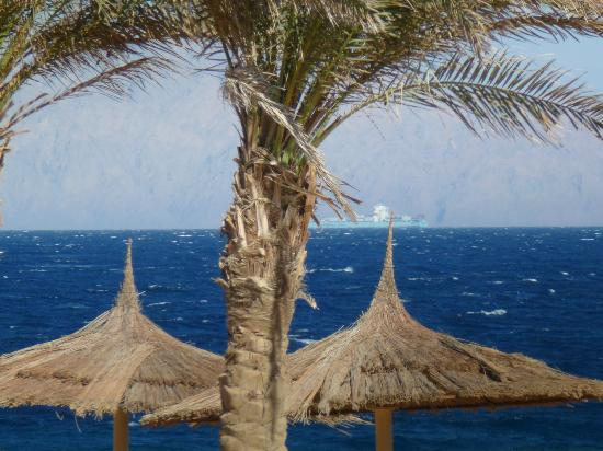Sea Sun Hotel Dahab : my little bit of paradise