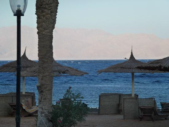 Sea Sun Hotel Dahab: pic from the room