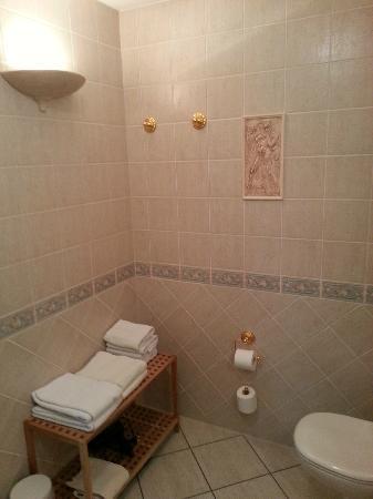 Elbresidenz Birkwitz : Bathroom - 2
