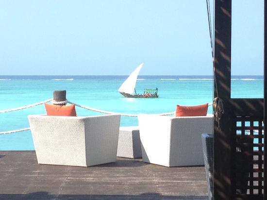 Essque Zalu Zanzibar: paradise 