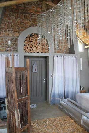 N/a'an ku se Lodge and Wildlife Sanctuary: Room view