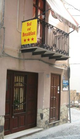 Ale Robi Bed and Breakfast: Esterno B&B