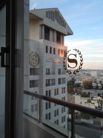 安曼艾那比尔喜来登大酒店照片