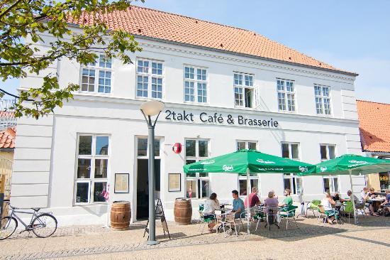 2takt Cafe & Brasserie