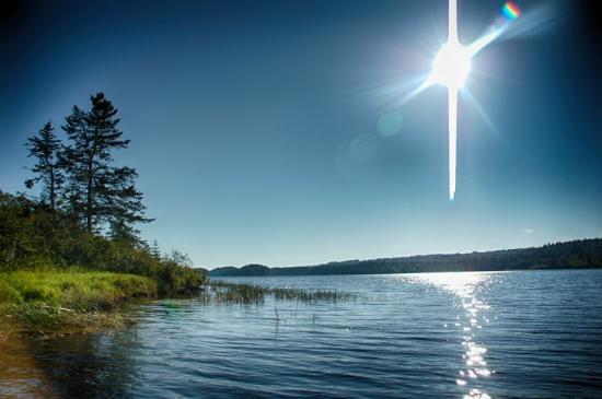 New Horton Lake Inn : New Horton Lake