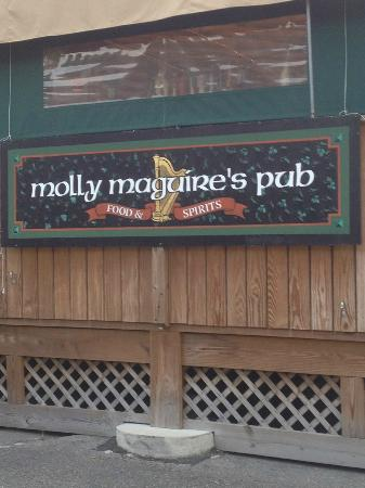 Molly Maguires Pub & Steakhouse