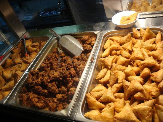 Indian Food Bazaar Cape Town