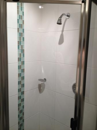 ‪‪Gold Coast Holiday Park & Motel‬: good clean shower‬