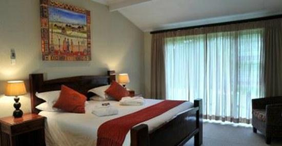 Sand River Guest House: Luxury Room