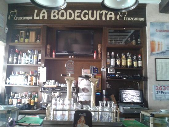 imagen La Bodeguita en Consuegra