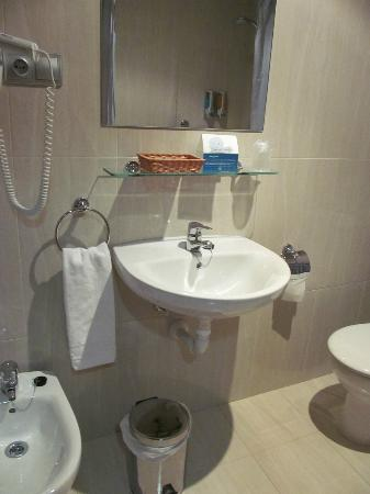 MX Mexico PR: Bathroom