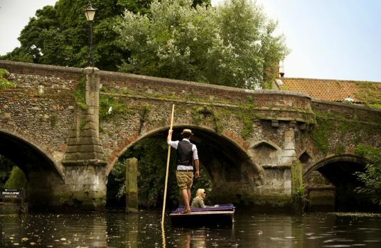 Norwich Punting Company