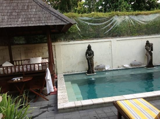 Sunhouse Guest House: Piscine 