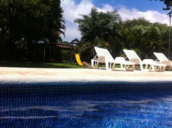 Hotel & Villas Tangeri: pool