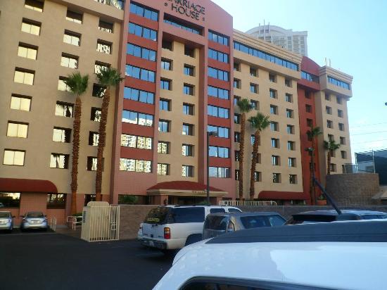 卡爾加里旅館照片