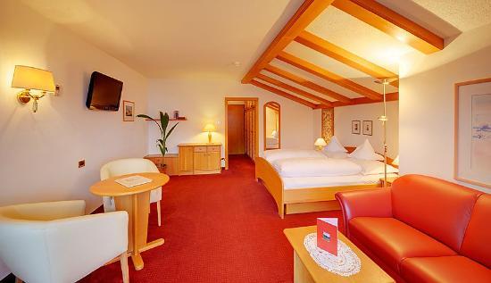 Hotel Marini : Zimmer
