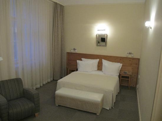 安盟酒店照片