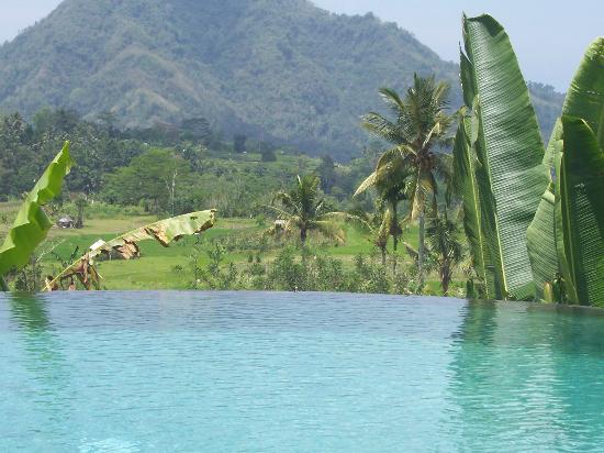 Surya Shanti Villa: magique!
