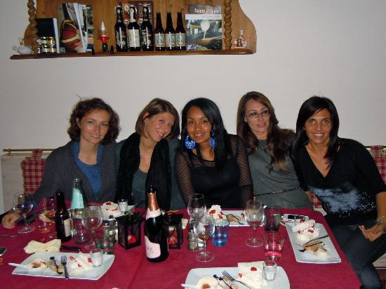 Al Gusto: * Me & my friends *