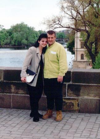 Hotel Mlyn Velehrad: Smiley Radcar