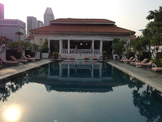 Raffles Hotel Singapore Reviews Photos Price Comparison Tripadvisor