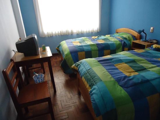 Hostal Provenzal: Apartamento duplo