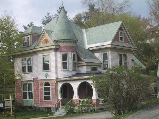 Betsy's Bed and Breakfast