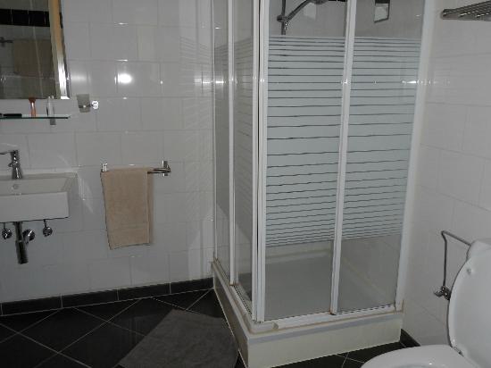 B&B Terre Neuve: il bagno