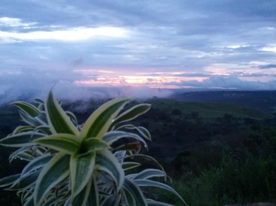 Buena Vista Lodge&Adventure: Amazing Sunsets from the Sunset Bar