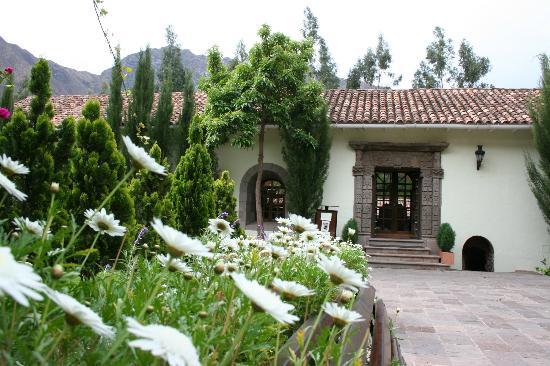 Aranwa Sacred Valley Hotel & Wellness: Grounds