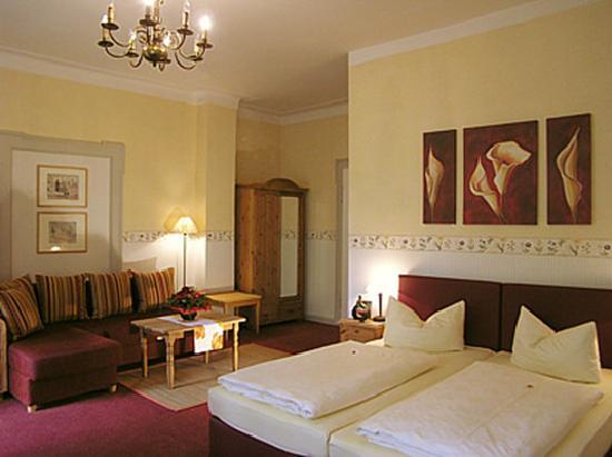 Hotel-Garni Hornburg: Zimmer/room no. 15