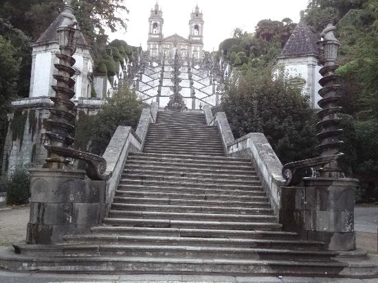 Photo of Grande Hotel-Bom Jesus Braga