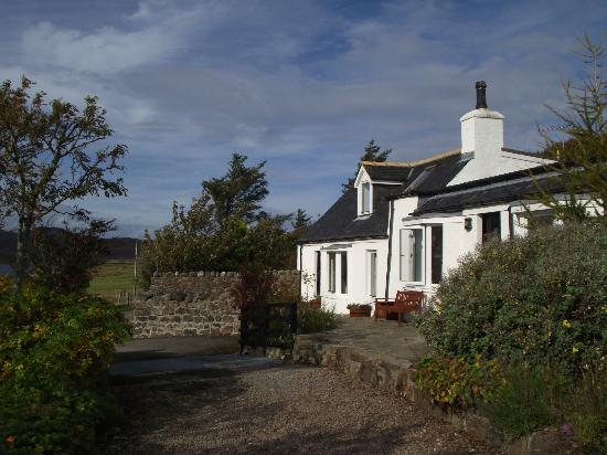 The Summer Isles Hotel and Restaurant: The Boat House Suite