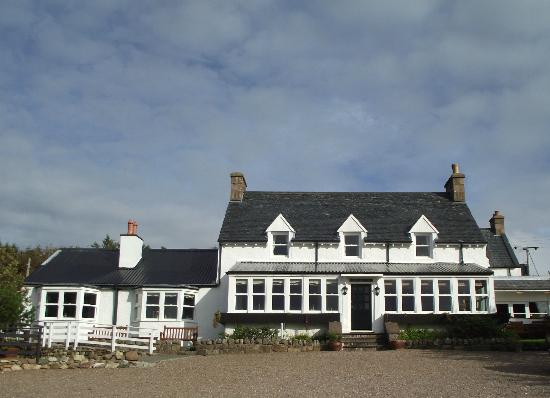 The Summer Isles Hotel main building