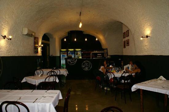 Gran Cafe' Nobel