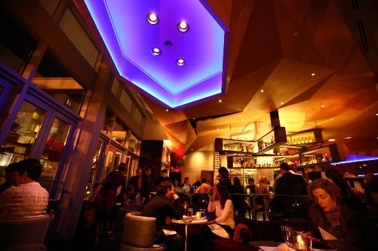 Rasika restaurant inrerior design picture of