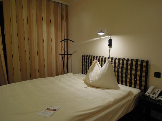 Hotel Victoria : 客室