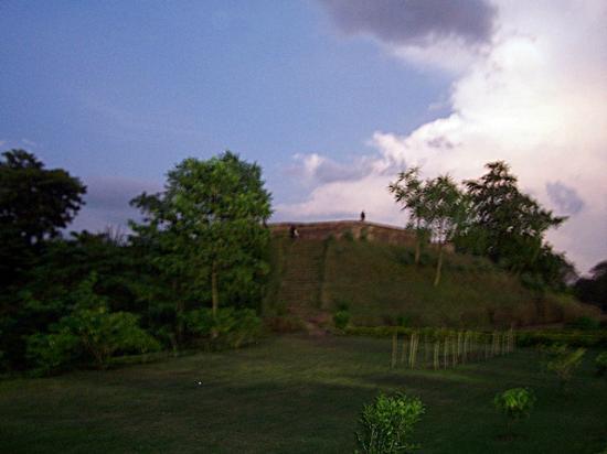 Barabati Fort