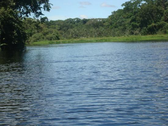 Noel Kempff Mercado National Park, Bolivia: Rio Pauserna Noel Kempff